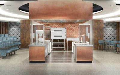 This New Kitchen Studio Will Showcase HAMBURG Trading Corporation's Latest Products