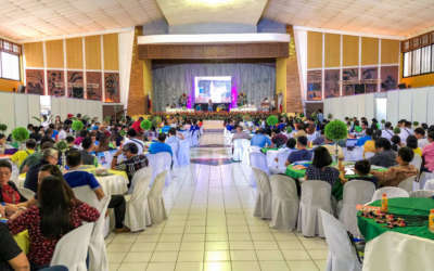 HAMBURG Trading Corp Joined the 21st Dairy Congress in Bohol