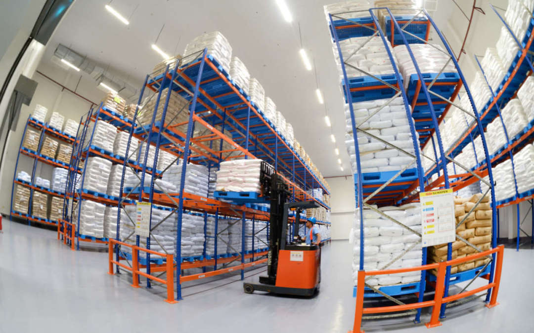 HAMBURG Trading Achieves Good Warehousing Practices Certification