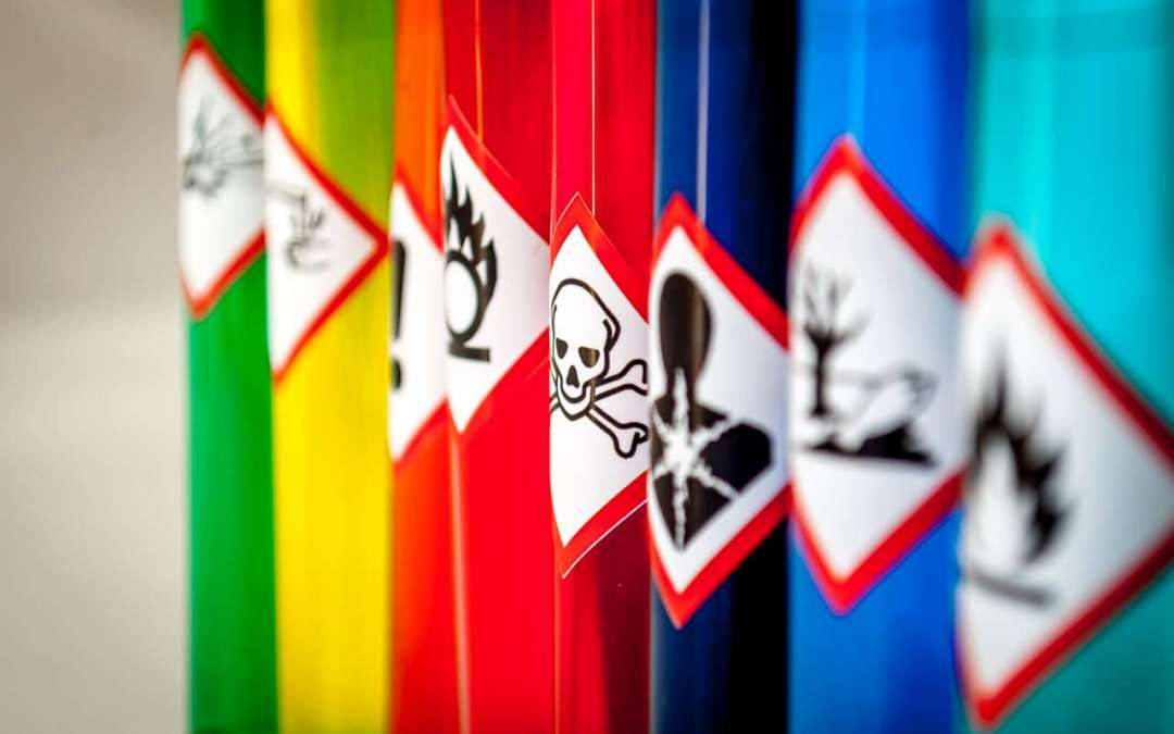 Laboratory Safety: Priority or Non-existent?