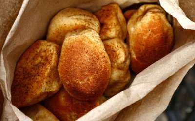 A Sweet Innovation: A New Standard Sweetener for Breads